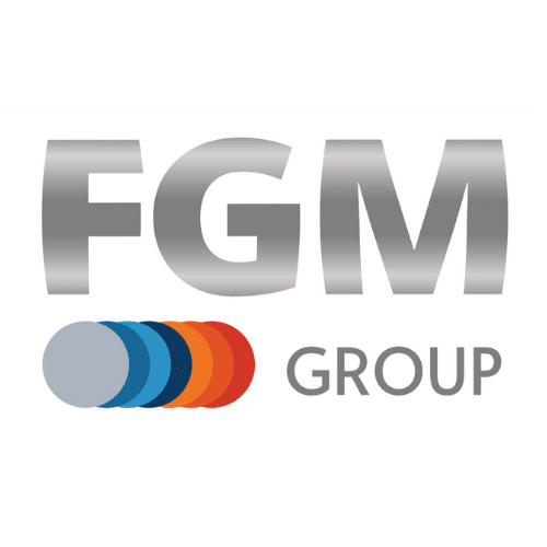 logo FGM GROUP
